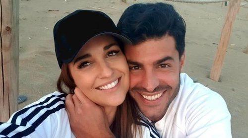 Paula Echevarría y Miguel Torres vuelven a Marbella para seguir disfrutando de las vacaciones