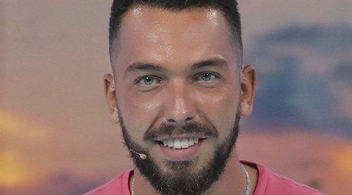 Alberto Isla desmiente su participación en 'GH VIP 7' y niega su romance con María Jesús Ruiz