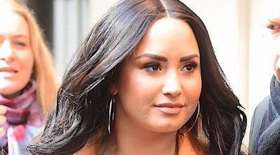Demi Lovato vuelve a la gran pantalla diez años después de 'Camp Rock 2' con 'Eurovision'