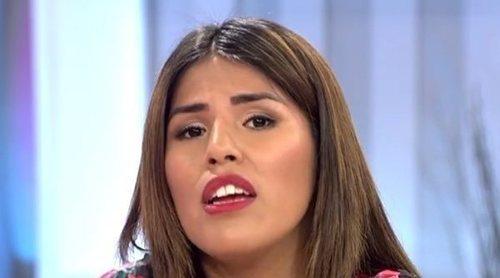 Chabelita Pantoja, muy dolida con Kiko Rivera: 'Lo de Omar Montes en Cantora fue una provocación'