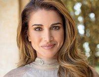 La Reina Rania de Jordania estrena retratos para festejar su 49 cumpleaños