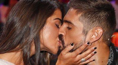 Violeta Mangriñán y Fabio Colloricchio se sinceran sobre su relación: 'No nos perdonaríamos una infidelidad'