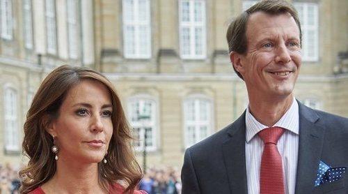 Joaquín y Marie de Dinamarca ultiman los detalles de su mudanza a París con nuevo integrante familiar