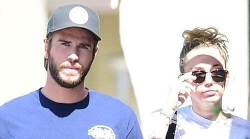Liam Hemsworth pide el divorcio de forma definitiva a Miley Cyrus