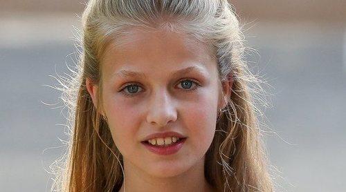 Ya se sabe la fecha y hora en la que Leonor presidirá por primera vez los Premios Princesa de Asturias