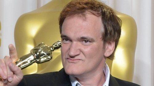 Quentin Tarantino y su esposa Daniella Pick anuncian que van a ser padres