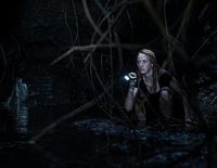 'Infierno bajo el agua' y 'Angry Birds 2: La película', los estrenos de la semana que no debes perderte