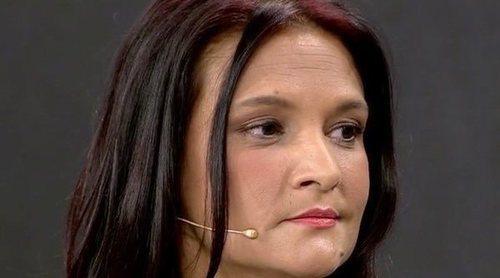 Gema Serrano, supuesta amante de Bigote Arrocet, cuenta los mensajes 'picantes' que ha recibido