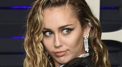 Miley Cyrus: 'Me niego a admitir que mi matrimonio acabó porque yo hubiera engañado a Liam'