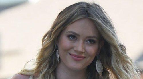 Hilary Duff volverá a dar vida a Lizzie McGuire