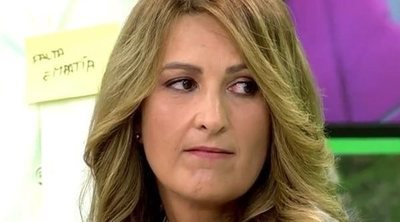 Laura Fa se confiesa sobre 'Sálvame': 'No me fío del programa'