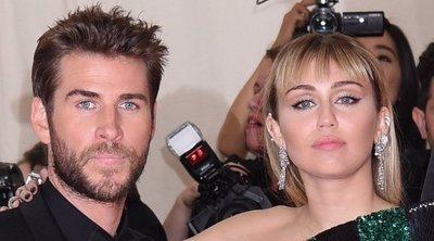 Miley Cyrus y Liam Hemsworth ya se han puesto de acuerdo para la custodia de los animales que compartían