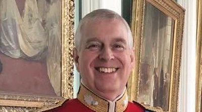 Ghislaine Maxwell, la novia de Jeffrey Epstein, visitaba el Palacio de Buckingham para ver al Príncipe Andrés