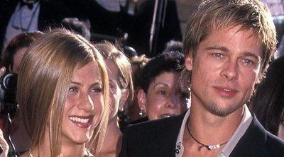 ¿Están Jennifer Aniston y Brad Pitt a las puertas de su reconciliación?