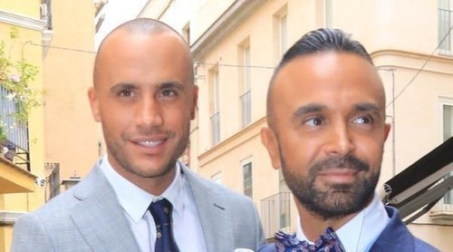 Luis Rollán anuncia su separación de Alejo Pascual tras 9 años de relación