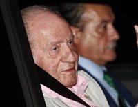 Así evoluciona el Rey Juan Carlos: segundo parte médico