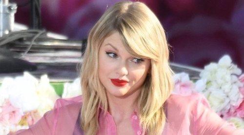 Taylor Swift relata cómo fue su experiencia con Harvey Weinstein
