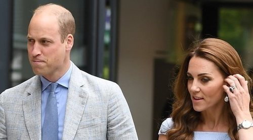 El Príncipe Guillermo y Kate Middleton, más unidos que nunca a la Reina Isabel en Balmoral