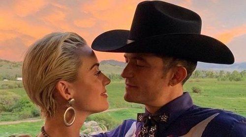 Orlando Bloom confiesa que todavía no tiene intención de casarse con Katy Perry a pesar de su compromiso