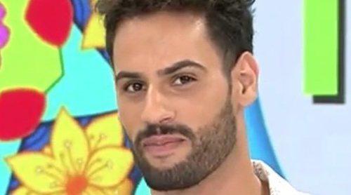 Asraf Beno responde a Omar Montes: 'A lo mejor a Omar le gustaría estar conmigo'