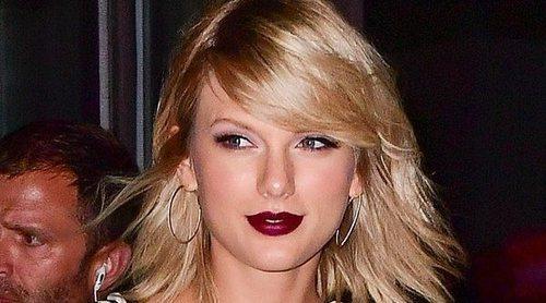 Taylor Swift, la artista mejor pagada del mundo con 185 millones de dólares según Forbes