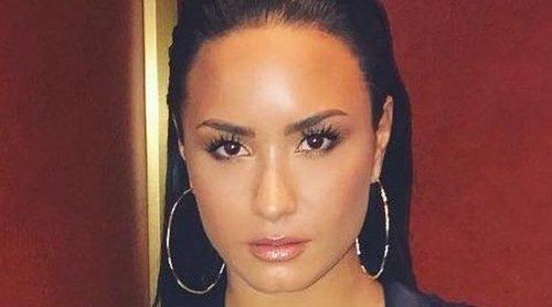 Demi Lovato explica el motivo de su ausencia en los MTV VMAs 2019: 'Odio los premios'