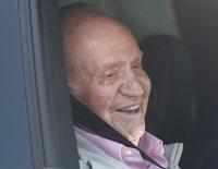 Todo lo que la operación del Rey Juan Carlos ha dejado claro sobre la Familia Real y la Familia del Rey