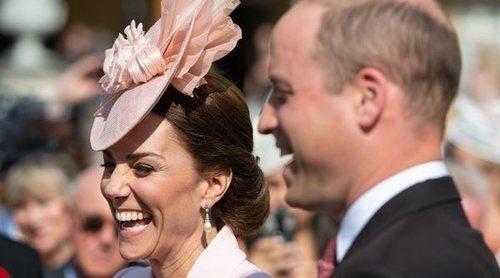 Los miedos infundados que Carole Middleton tuvo por su hija Kate Middleton