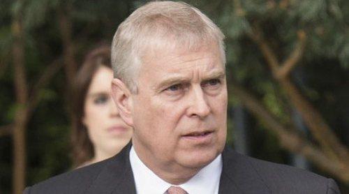 Una víctima de Jeffrey Epstein declara sobre el Príncipe Andrés: 'Sabe lo que hizo y espero que lo aclare'
