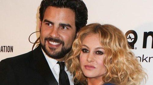Jerry Bazúa denuncia que Paulina Rubio no le deja ver a su hijo Eros
