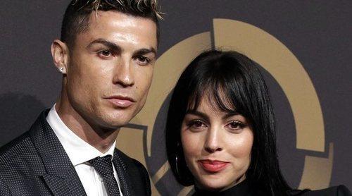Cristiano Ronaldo incluye a Georgina Rodríguez en su testamento