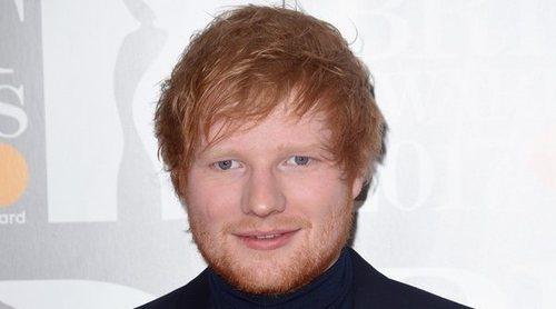 Ed Sheeran anuncia su retirada temporal de la música