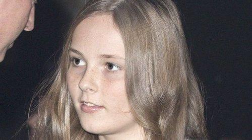 La invitada esperada y a la vez inesperada que acude a la Confirmación de Ingrid Alexandra de Noruega
