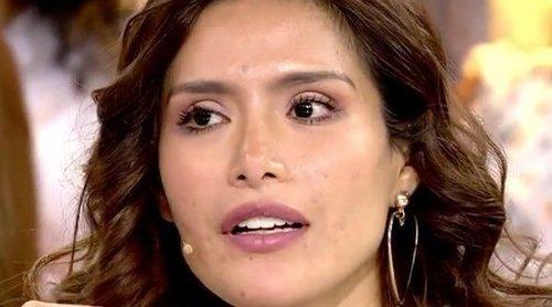 Miriam Saavedra, a tratamiento para ser madre con la adversidad de un problema de salud