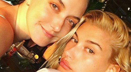 Así son y así se llevan Hailey y Alaia Baldwin, las mediáticas hijas de Stephen Baldwin
