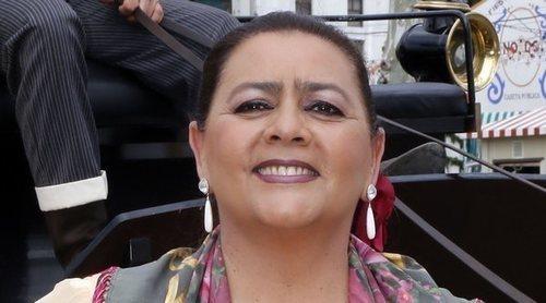 La decisión de María del Monte tras el gran problema que asola la vida de Antonio Tejado