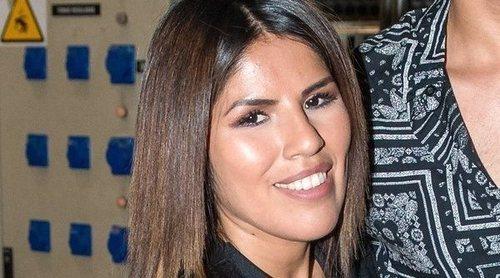 La preciosa declaración de amor de Chabelita Pantoja a Asraf Beno: 'Choqué con tu química, qué suerte la mía'