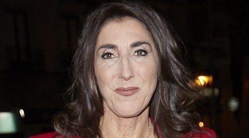 Paz Padilla, criticada por los errores que ha cometido en la cobertura de la muerte de Blanca Fernández Ochoa