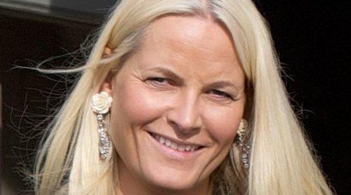 Mette-Marit de Noruega, más sincera que nunca sobre lo que ha vivido como miembro de la Familia Real