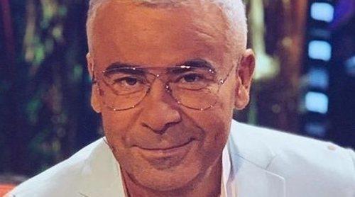 Jorge Javier Vázquez estalla contra Pedro García Aguado: