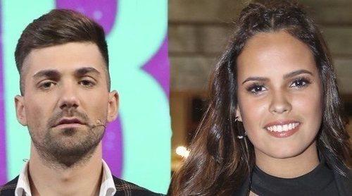 Alejandro Albalá y su declaración hacia Gloria Camila: 'Está impresionante y cada día más sexy'