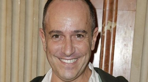 Víctor Sandoval a Paz Padilla: 'Tú no quisiste trabajar conmigo en Antena 3 en 'Mis adorables vecinos''