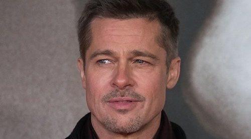Brad Pitt revela cómo superó sus problemas con el alcohol