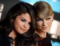 Selena Gomez y Taylor Swift, dos amigas desde hace más de una década