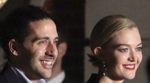 Carlos Torretta, marido de Marta Ortega, se incorpora a la plantilla de Zara