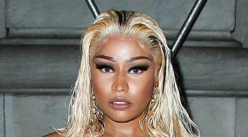 Nicki Minaj se retira de la música para formar una familia
