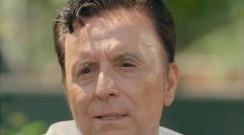 José Ortega Cano se sincera sobre su paso por la cárcel: