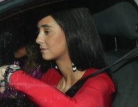 Victoria Federica disfruta de San Sebastián conduciendo su propio vehículo