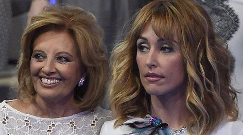 Emma García sobre María Teresa Campos: 'Cuando llegué a Tele5 no tuve una calurosa bienvenida suya y lloré'