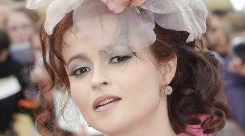 Helena Bonham Carter pidió permiso a la difunta Princesa Margarita para interpretarla en 'The Crown' a través de una médium